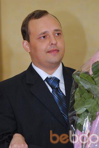 Фото мужчины tolik777999, Иркутск, Россия, 36