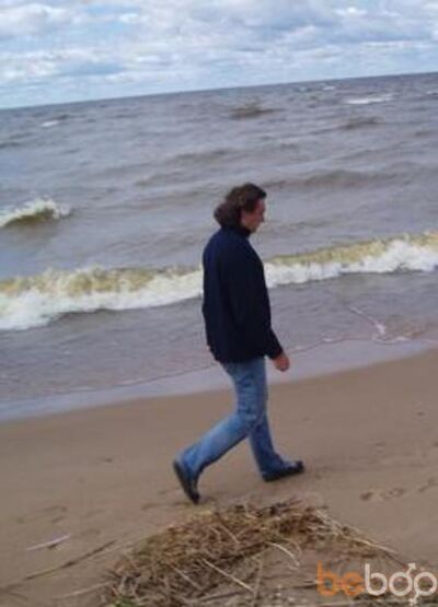 Фото мужчины Михаил, Санкт-Петербург, Россия, 46