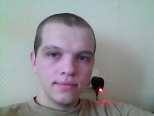 Фото мужчины Лёшка, Санкт-Петербург, Россия, 20