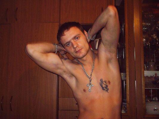Фото мужчины антон, Самара, Россия, 36
