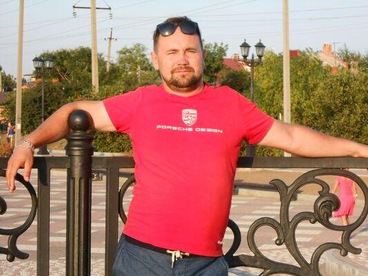 Фото мужчины клим, Ростов-на-Дону, Россия, 41