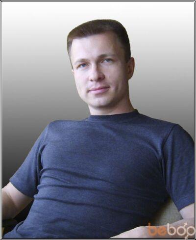 Фото мужчины FINN, Ашхабат, Туркменистан, 42