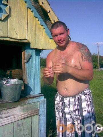 Фото мужчины GROM, Полоцк, Беларусь, 32