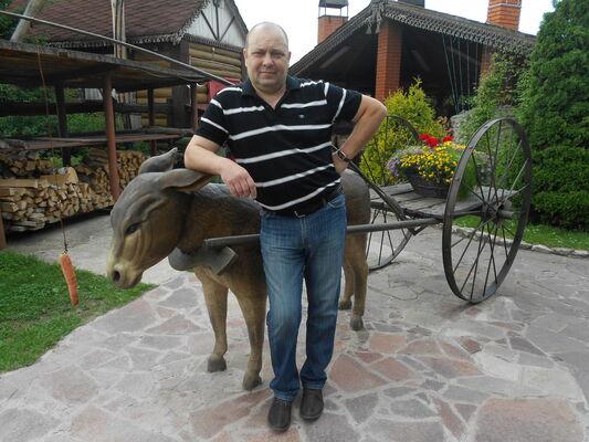 Фото мужчины роман, Рязань, Россия, 44