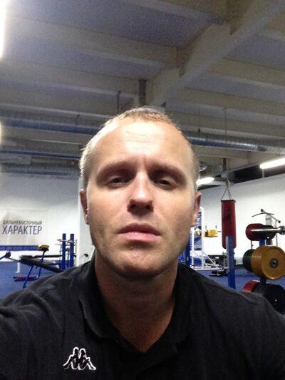 Фото мужчины Сергей, Хабаровск, Россия, 38
