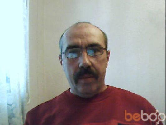 Фото мужчины toly50, Чайковский, Россия, 57