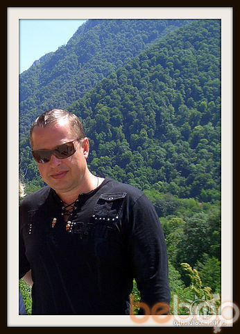 Фото мужчины Timm, Волгоград, Россия, 46