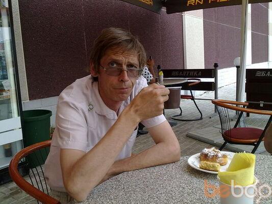 Фото мужчины brysga, Сыктывкар, Россия, 60