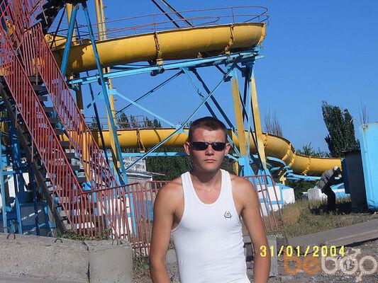 Фото мужчины Красавчик, Мариуполь, Украина, 31