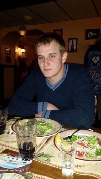 Фото мужчины Малой, Москва, Россия, 24