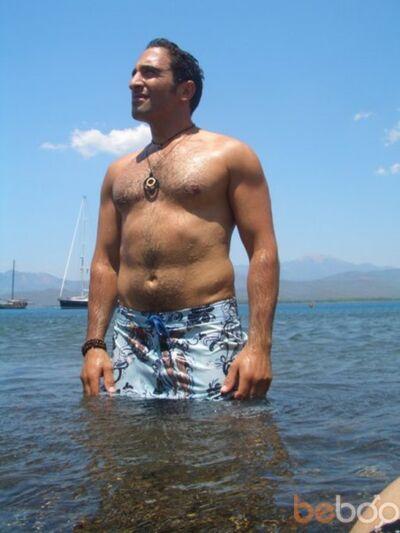 Знакомства Bodrum, фото мужчины Sexybrunet, 40 лет, познакомится для флирта