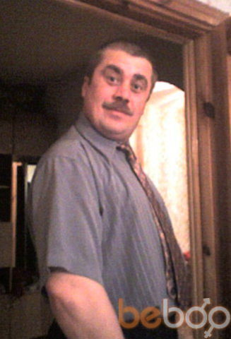 Фото мужчины мастер, Брест, Беларусь, 50