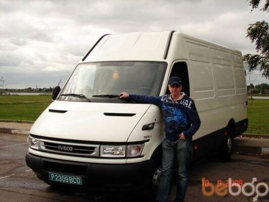 Фото мужчины анатолий, Могилёв, Беларусь, 44