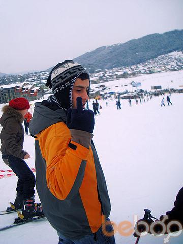 Фото мужчины AndTSHRTO, Ереван, Армения, 25