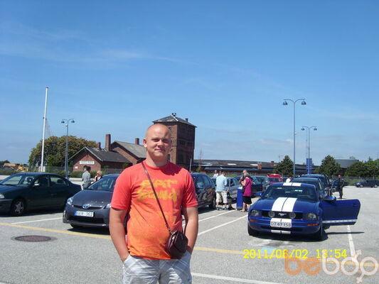 Фото мужчины Zyga, Сорё, Дания, 35