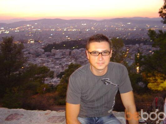 Фото мужчины Vun4ik, Афины, Греция, 35