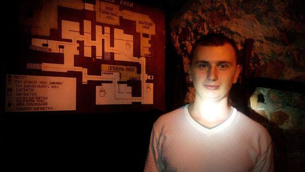 Фото мужчины Коля, Винница, Украина, 22