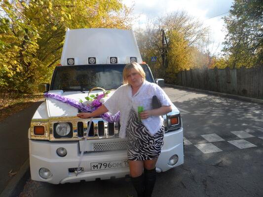 Фото девушки Оксана, Москва, Россия, 31
