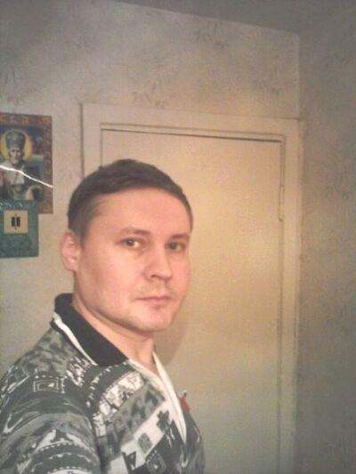 Фото мужчины юра, Ульяновск, Россия, 42