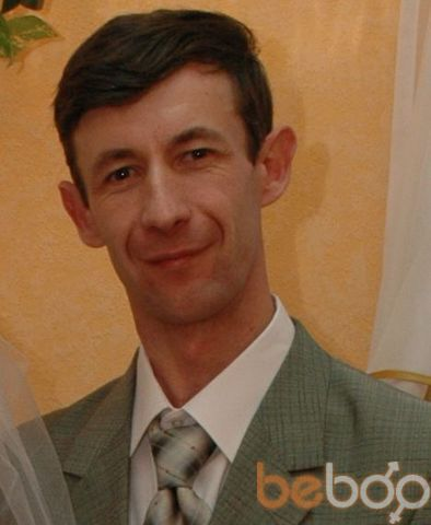 Фото мужчины mikhaildemon, Нижний Новгород, Россия, 44