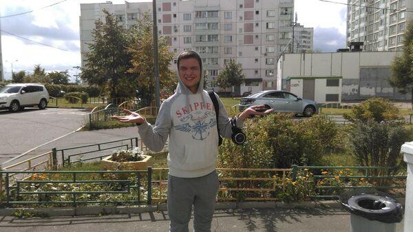 Фото мужчины Kolek, Москва, Россия, 27