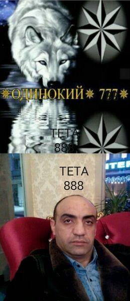 Фото мужчины Ruslan, Москва, Россия, 115