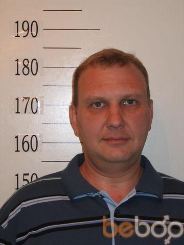 Фото мужчины bear72, Саратов, Россия, 45