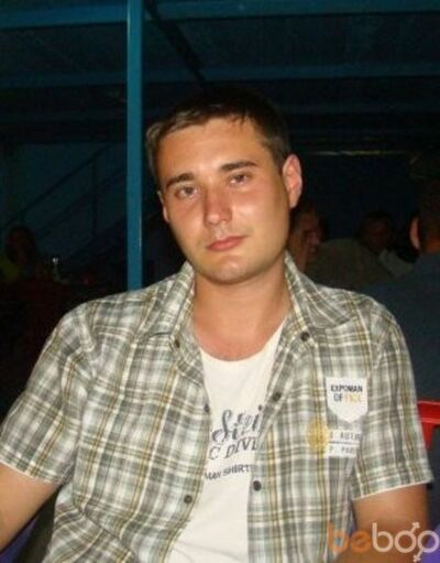 Фото мужчины AKIM, Брест, Беларусь, 30