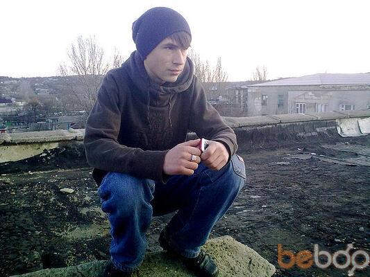 Фото мужчины ManiaK, Бельцы, Молдова, 24