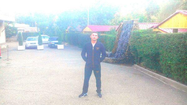 Фото мужчины Артем, Вайк, Армения, 27
