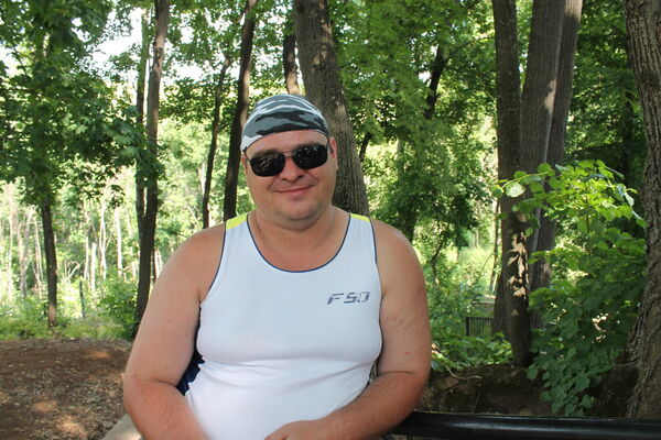 Фото мужчины Андрей, Нефтеюганск, Россия, 41