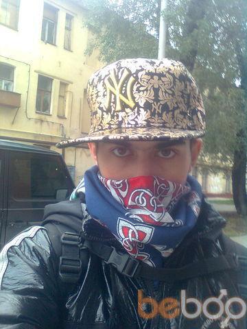 Фото мужчины Дед МОроз, Ярославль, Россия, 25