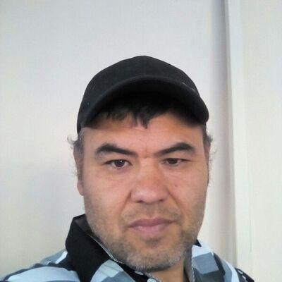 Фото мужчины Неьматилло, Севастополь, Россия, 43