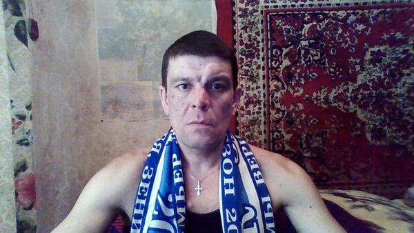Фото мужчины андрей, Гатчина, Россия, 38