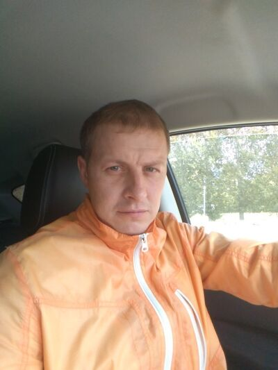 Фото мужчины Аатас, Ульяновск, Россия, 38