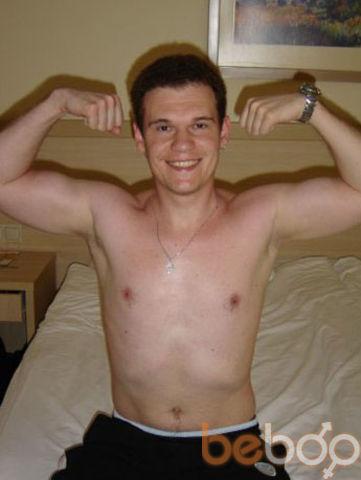 Фото мужчины Cyborg, Москва, Россия, 35