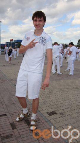 Фото мужчины Tamarilio, Жуковский, Россия, 28