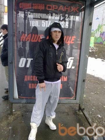 Фото мужчины leoleo, Москва, Россия, 25