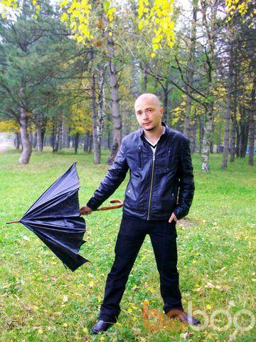 Фото мужчины Uzzi, Кишинев, Молдова, 37