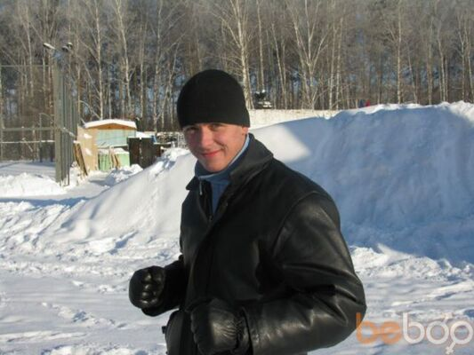Фото мужчины avtadil, Томск, Россия, 28