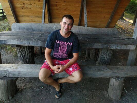 Фото мужчины Андрей, Звенигородка, Украина, 33