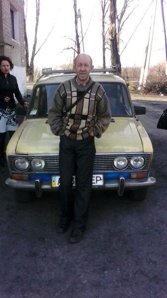 Фото мужчины viktor, Доброполье, Украина, 58