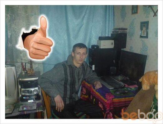 Фото мужчины страстный, Кингисепп, Россия, 32