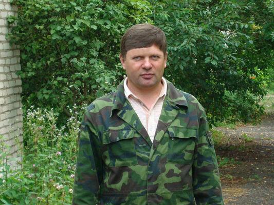 Фото мужчины Игорь, Гомель, Беларусь, 52