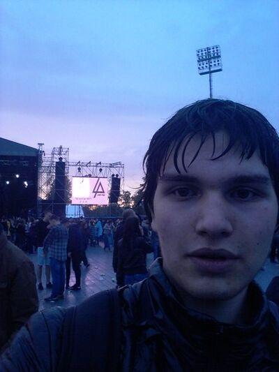 Фото мужчины Андрей, Омск, Россия, 19
