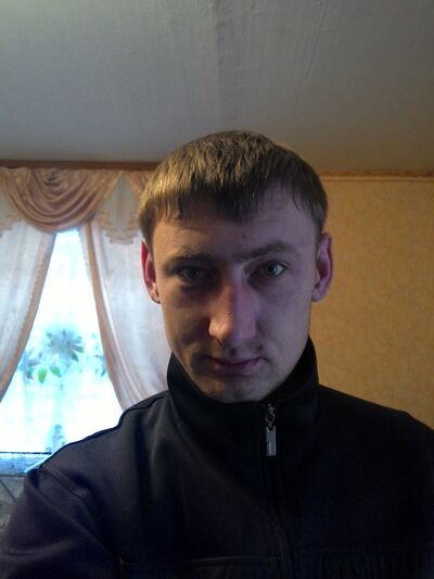 Фото мужчины Артем, Курган, Россия, 29