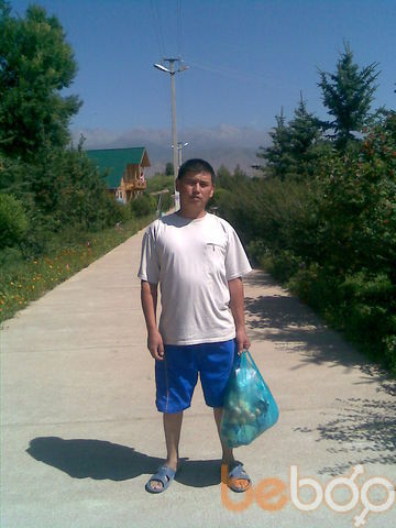 Фото мужчины rusxan, Бишкек, Кыргызстан, 43