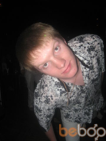 Фото мужчины Хаим, Минск, Беларусь, 28