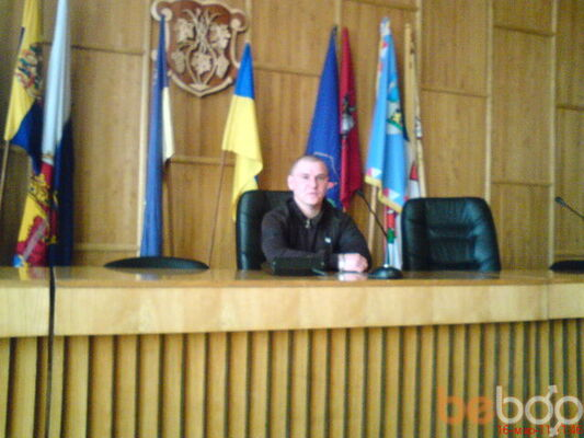 Фото мужчины витя, Ужгород, Украина, 37