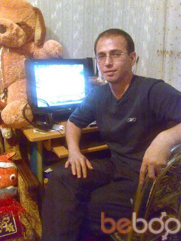 Фото мужчины turk, Ашхабат, Туркменистан, 40